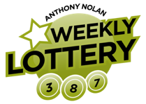 Anthony Nolan Weekly Lottery